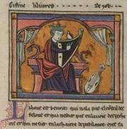 La Bibbia francese. Un capolavoro d'arte del XIII secolo