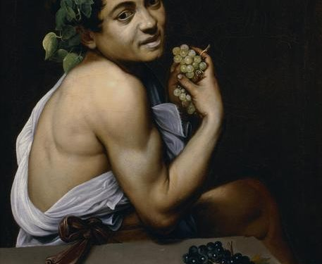 'The Origin of the Still Life in Italy' at Borghese Gallery in Rome