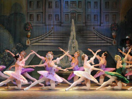 La grande tradizione del Balletto russo a Roma