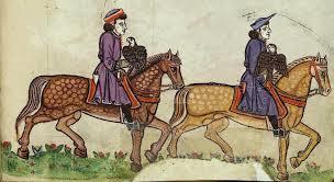 Il trattato De arte venandi cum avibus di Federico II in versione digitale