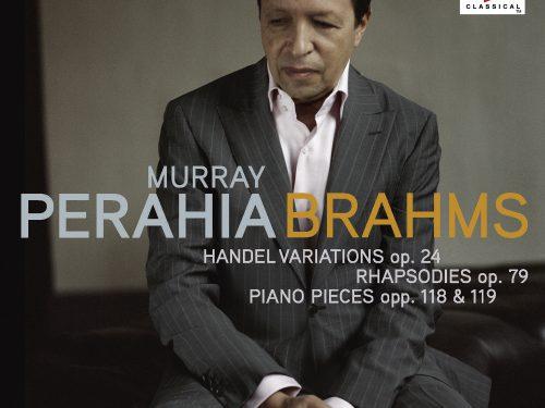 I settanta anni di Murray Perahia