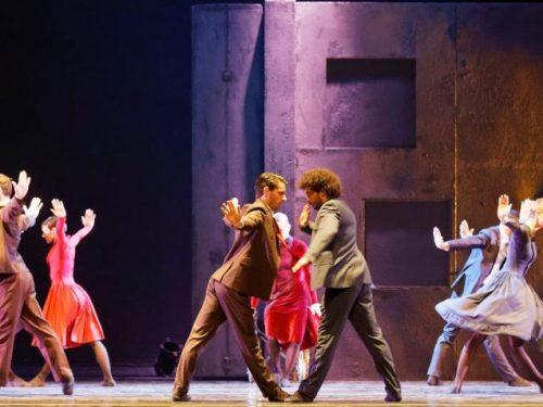 Torna al Teatro Quirino di Roma: Giulietta e Romeo
