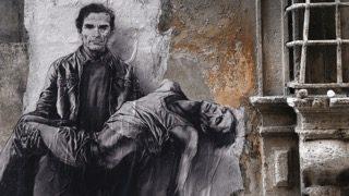 Apparizioni: Quando i muri ci parlano. Oggi a Roma incontro con l'artista francese Ernest Pignon-Ernest