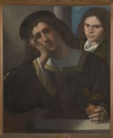 Giorgione a Roma