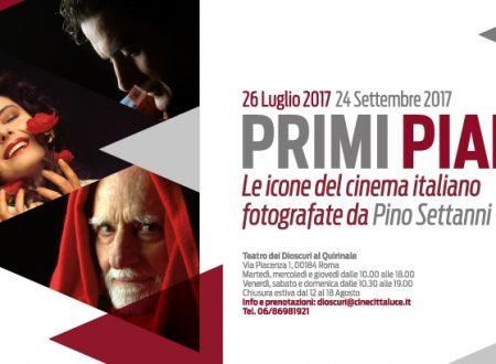 Le foto di Pino Settanni a Roma