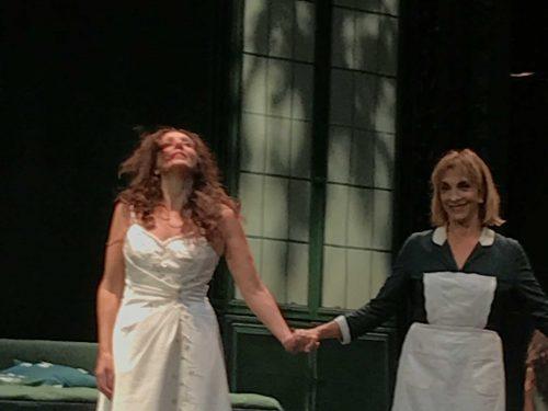 """Le Serve"" di Jean Genet al Teatro Palladium in Roma"