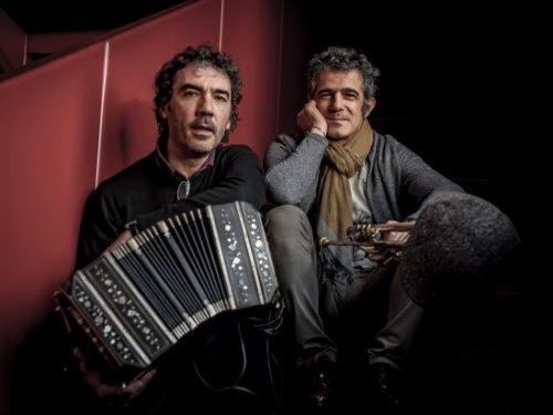ARCHAEO HITS con Paolo Fresu e Daniele di Bonaventura a Roma