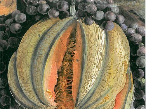I colori della Prosperità di Sgamellotti e Caneva