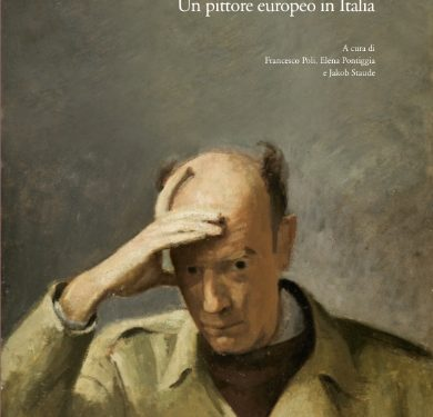 Hans-Joachim Staude. Un tedesco in Italia