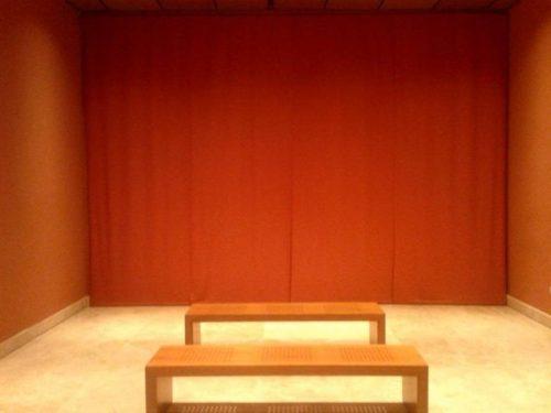 Nubicuculia di Enrico Ascoli all'Auditorium Parco della Musica in Roma