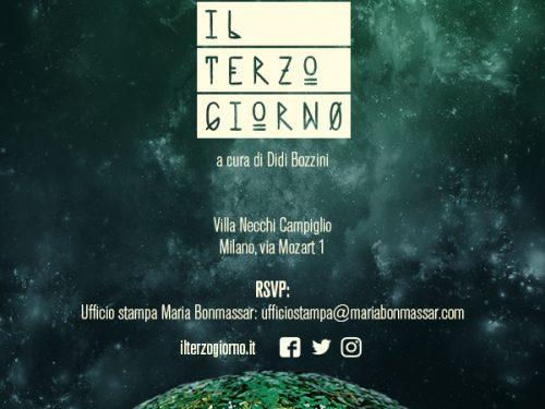 Il Terzo Giorno: Mostra a Parma, Palazzo del Governatore
