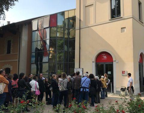 """""""L'Eterna via"""" (Ikitie) presentato al Festival del Cinema Nordico di Roma"""