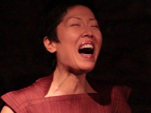 DOLL IS MINE un testo di Katia Ippaso ambientato in Giappone
