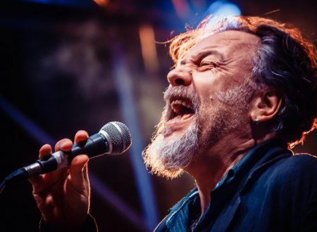 RAFFAELLO SIMEONI ha vinto il Premio Nazionale Città di Loano per la Musica Tradizionale Italiana