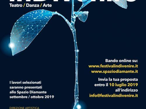 Bando di partecipazione Festival inDivenire