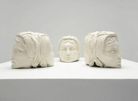 Il libro Hypnerotomachia Poliphili in nuovo progetto artistico di Carola Bonfili a Roma