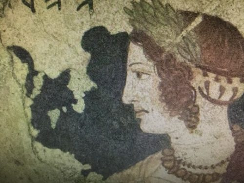 La ricerca archeologica a Tarquinia