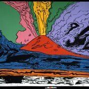 Vesuvio quotidiano_Vesuvio universale alla Certosa di S. Martino in Napoli