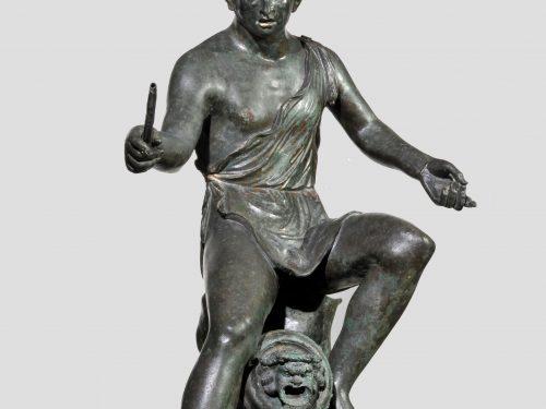 """""""Last Supper in Pompeii"""" all'Ashmolean Museum"""