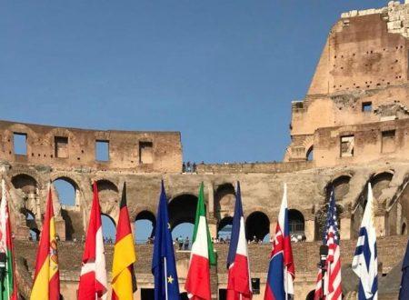 Il Parco archeologico del Colosseo accessibile via web