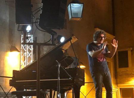 A Castel Sant' Angelo per artcity2019 il Maestro Remo Anzovino
