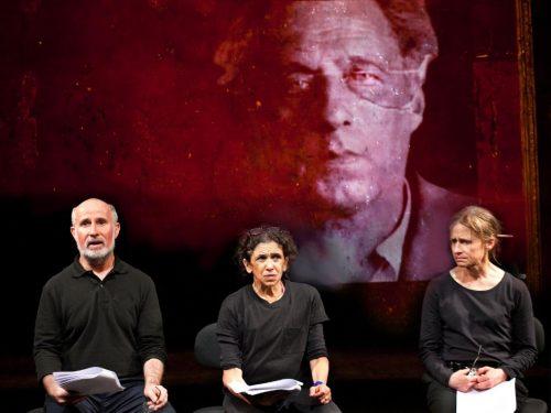 """A Solomeo (PG) va in scena """"Why?"""" al Teatro Cucinelli"""