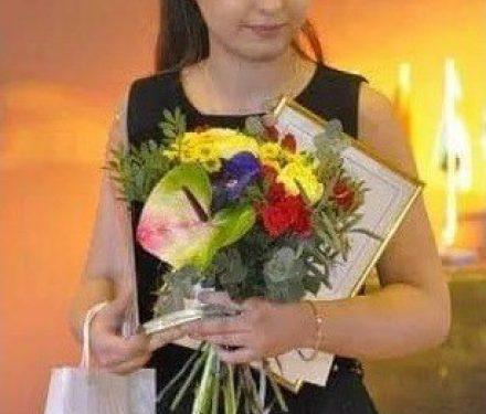 Leyla Zeynalova ha vinto il Gran Prix Chopin
