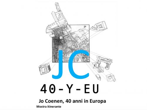 Jo Coenen al Politecnico di Milano