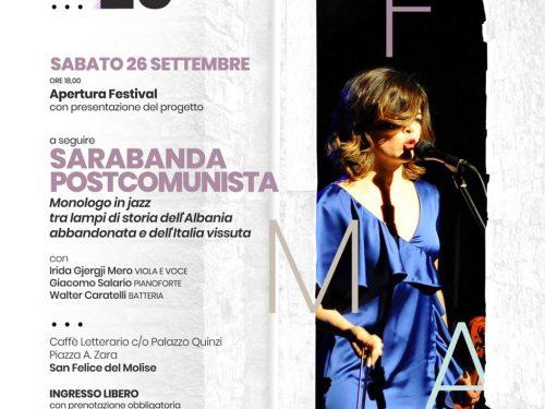 Festival Futura Memoria Adriatica