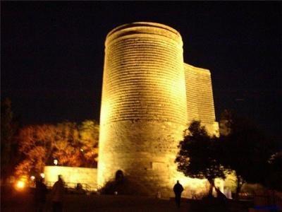 Baku ospiterà il festival internazionale di arte contemporanea