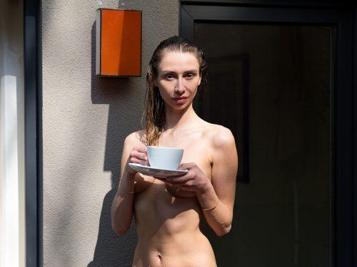 La fotografia d'arte di Caterina Notte. Intervista di Carlo Marino