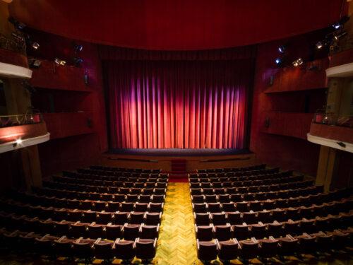 """Il teatro Quirino VIVE come tutte le sue """"Voci di Dentro"""""""
