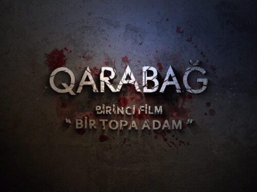 """""""Un gruppo di persone"""" –  film sul conflitto nel Nagorno-Karabakh"""