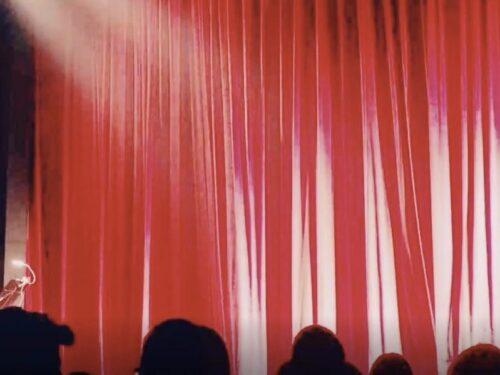 Homo Salinger/9 Stanze  per la regia di Valeria Freiberg