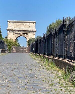 Il Parco archeologico del Colosseo riapre al pubblico