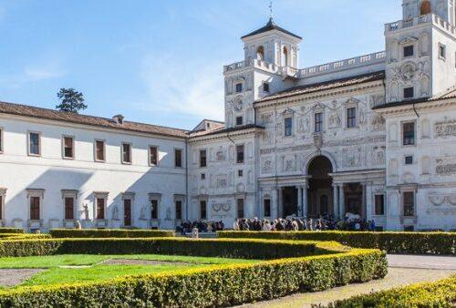 Festival di Film della Villa Medici