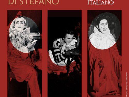Caruso, Corelli, Di Stefano 1921-2021 / Miti del canto italiano
