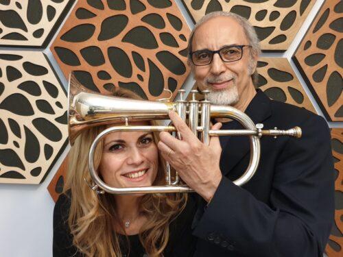 Stefania Tallini & Franco Piana