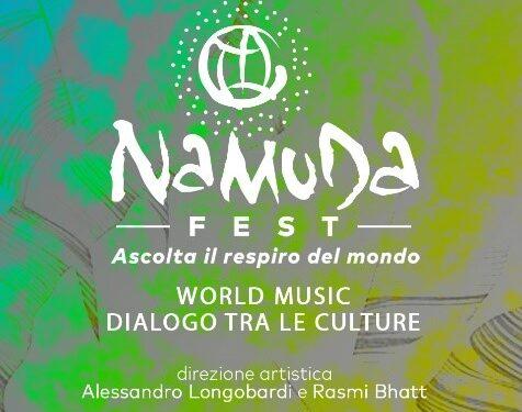 Il Griot al Namuda Fest (NAtura, Musica e Danza):Teatro Brancaccino in Roma
