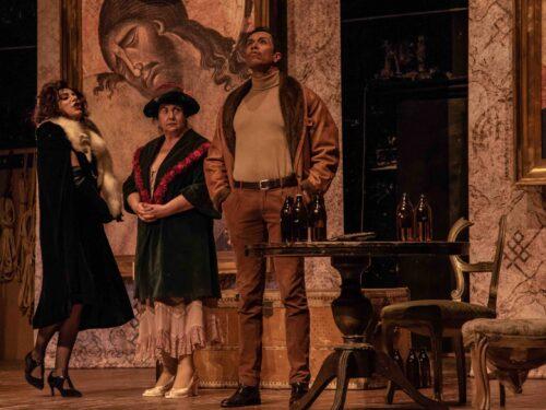 Presentata la stagione 2021-2022 del Teatro Sala Umberto in Roma