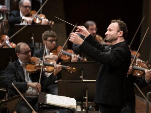 I Berliner Philharmoniker a Roma