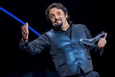 Presentata la stagione teatrale del Brancaccio in Roma