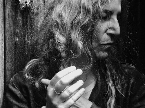 Patti Smith a Roma